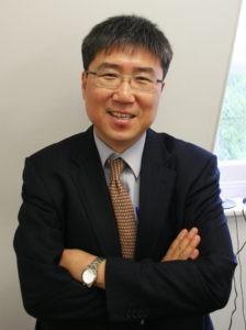 Ha Joon Chang,