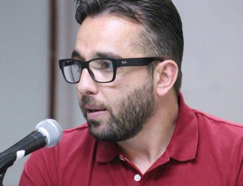 Entrevista a Rafa Domínguez y Giuseppe Lo Brutto, coordinadores del Gi-CSS