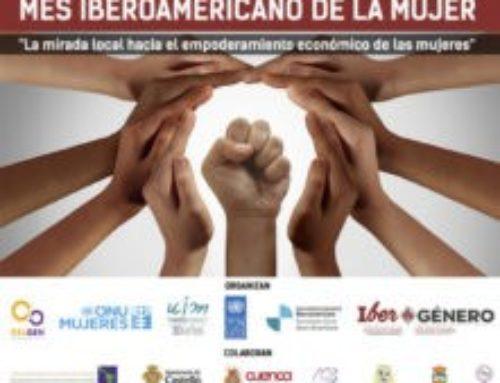 Mes Iberoamericano de la Mujer