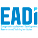 Logo EADI (European Association of Development Research and Training Institutes)