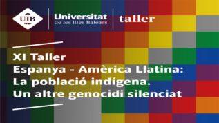 Taller sobre población indígena de América Latina y genocidio