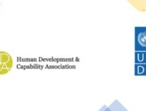 Seminario sobre desarrollo humano sostenible