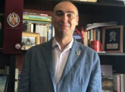 Nuevo director del IUDC