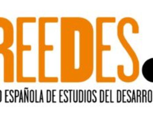 Actualización de la web de REEDES