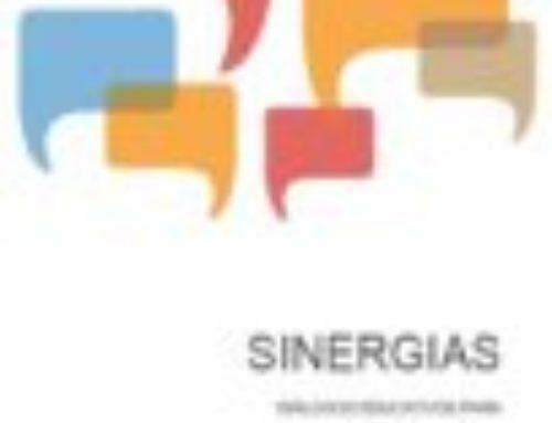 Nuevo número de la Revista Sinergias ED