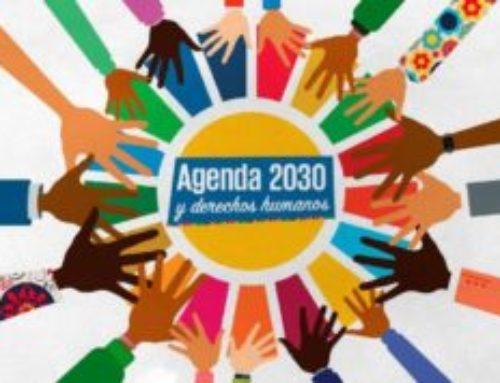 Jornada virtual sobre ODS y derechos humanos