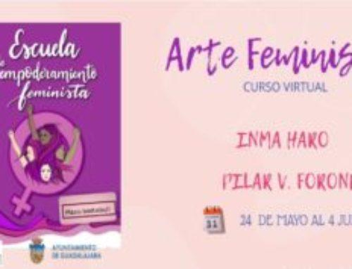 Curso sobre arte feminista
