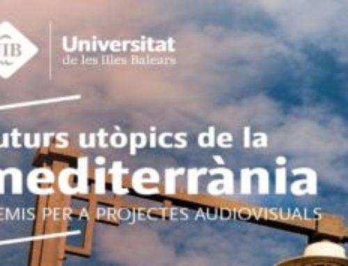 Premios para proyectos audiovisuales sobre futuros utópicos