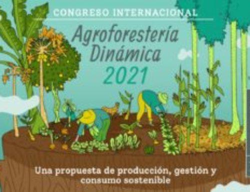 Congreso Internacional de Agroforestería Dinámica