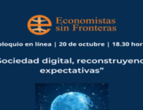 Coloquio virtual sobre la sociedad digital